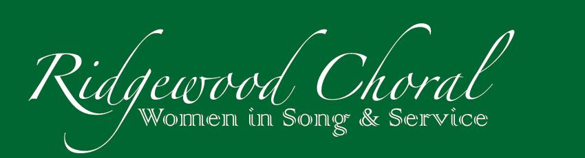 Ridgewood Choral